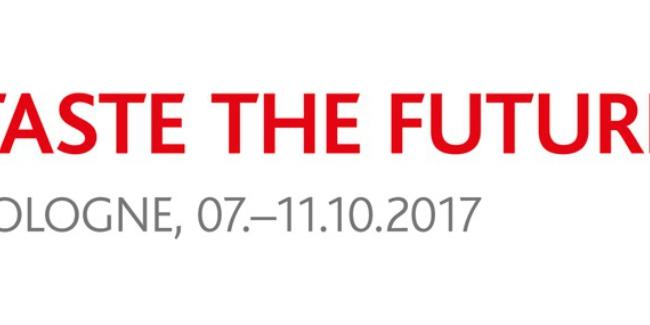 Visit Glacio @Anuga Cologne 07-11.10.2017