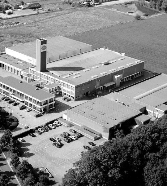 Glacio Factory