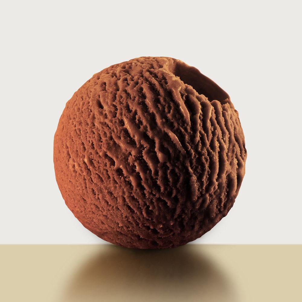 蜂雪頌比利時巧克力冰淇淋