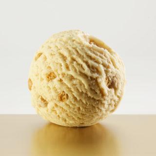Belgian Caramel Biscuit