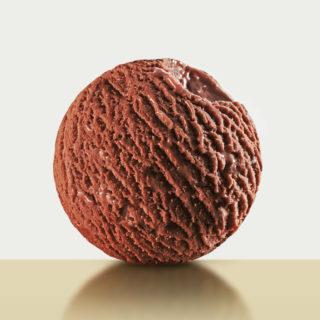 蜂雪颂欧洲经典巧克力冰淇淋