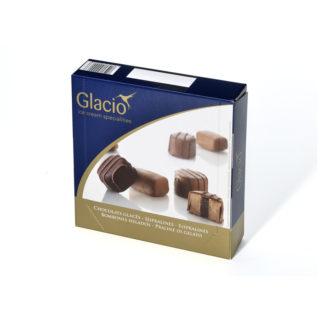 Chocolats Glacés