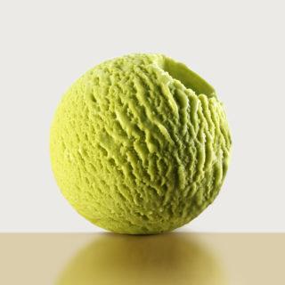 蜂雪頌綠茶冰淇淋
